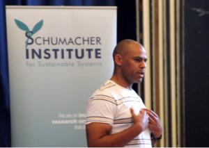 Inclusive Sustainability (Marvin Rees)