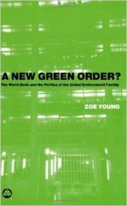 A New Green Order