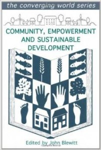 Community empowerment and sustainable development (JD Blewitt)
