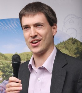 Adrian Ramsay