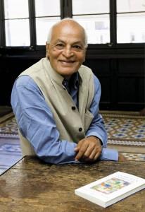 Satish Komar